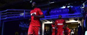 Coupe d'Europe – Monaco n'a pas encore pris sa décision