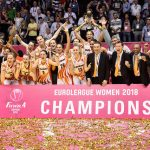 EuroLeagueWomen – Tirage : Bourges avec les tenantes du titre, Charleville-Mézières affrontera Kursk