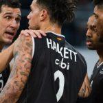 Allemagne – Brose Bamberg jouera en Basketball Champions League