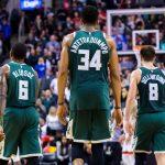 NBA – Les Bucks prêts à se séparer de plusieurs joueurs