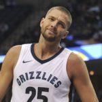 NBA – Draft : Les Grizzlies prêts à lâcher leur choix pour faire partir Chandler Parsons ?