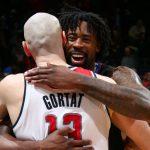 NBA – Les Clippers prêts à conserver DeAndre Jordan et Marcin Gortat