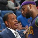 NBA – Pelicans : Le cas épineux DeMarcus Cousins
