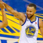NBA – Warriors : Stephen Curry a répondu présent pour le premier match des Finales