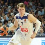 NBA – Draft : Le GM et le propriétaire des Kings ont assisté à un match de Luka Doncic