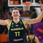 Qualifications Coupe du Monde – La Slovénie fera sans Luka Doncic