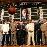 NBA – « Et si on redraftait ? » : La Draft 2007