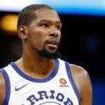 NBA – Kevin Durant incendie ses détracteurs : «Je me fous de ce que les gens pensent de moi»