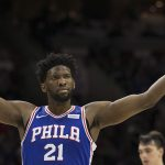 NBA – Joel Embiid : «Deandre Ayton va se faire botter le cul»