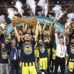 Turquie – Le Fenerbahce remporte le championnat !