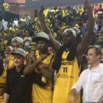 Pro B – Playoffs : Fos Provence Basket accède à la Jeep® ÉLITE !