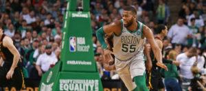 NBA – Greg Monroe ne reviendra pas à Boston
