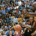 NBA – Flashback #35 : Le duel titanesque entre Allen Iverson et Shaquille O'Neal