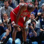 NBA – « Ce n'était pas une intoxication alimentaire, Jordan a inventé ça ! »