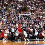 NBA – 14 juin 1998 : « The Last Shot », un tir pour la postérité