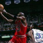 NBA – Les meilleurs joueurs affrontés par Michael Jordan en Finales