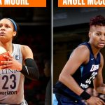 WNBA – Angel McCoughtry et Maya Moore élues joueuses de la semaine