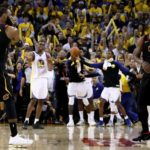NBA – J.R. Smith : « Je savais que nous étions à égalité »
