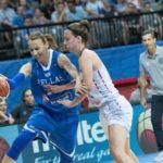 EuroleagueWomen – Transferts : Stella Kaltsidou vient renforcer Polkowice