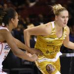LFB – Transferts : Landerneau enregistre l'arrivée de Kamila Stepanova