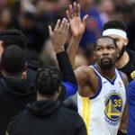 NBA – «KD va quitter» Golden State selon un journaliste qui suit les Warriors