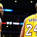 NBA – Kobe Bryant sur LeBron James : « Les excuses ne fonctionnent pas »