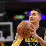 NBA – Lakers : Kyle Kuzma tease les prochaines heures sur Twitter
