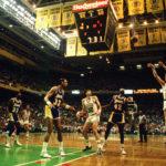 NBA – Quand Larry Bird défiait la Nature pour exploser Kareem et les Lakers