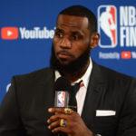 NBA – Les Cavs dos au mur ? LeBron James partagé entre sérénité et méfiance