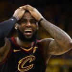 NBA – Le joueur et la franchise WTF qui ont tenté de recruter LeBron en 2010