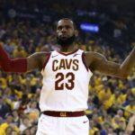 NBA – LeBron James devient le deuxième meilleur marqueur de l'histoire des Finales