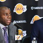 NBA – Draft : Echange de pick entre les Lakers et les Sixers