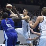 ABA League – Transfert : Le Partizan Belgrade prolonge Vanja Marinkovic !