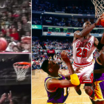 NBA – 5 juin 1991 : « The Move », le layup historique de Jordan face aux Lakers