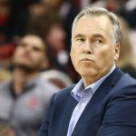 NBA – Mike D'Antoni prolongé aux Rockets