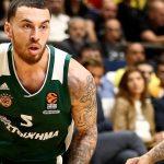 Grèce – Mike James hésite entre plusieurs clubs