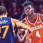 NBA – Le GM des Suns y va de sa comparaison entre Mo Bamba et Rudy Gobert