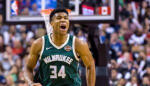 NBA – Programme de la nuit (10/11) : Bucks et Raptors en piste dès 21 heures
