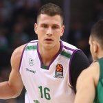 Lega Basket – Nemanja Nedovic rejoint l'Olimpia Milan