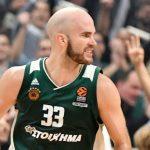Grèce – Le Panathinaikos souhaite prolonger Nick Calathes