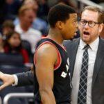 NBA – Les Raptors ont officiellement un nouveau coach !