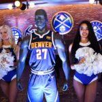 NBA – Les Denver Nuggets officialisent leurs nouveaux logos et maillots