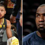 NBA – Kendrick Perkins : « [Curry] ferait mieux de choisir une autre bagarre »