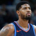 NBA – Paul George devient officiellement agent libre