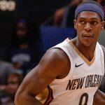 NBA – Pelicans : Rajon Rondo intéressé par un contrat sur plusieurs années ?