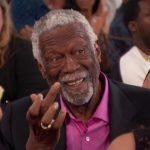NBA – Bill Russell répond à un fan… qui le croit mort depuis longtemps