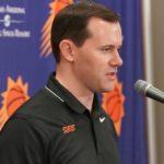NBA – Draft : Les Suns vont être attentifs aux offres pour leur premier choix