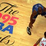 NBA – Flashback #36 : Le comeback des Rockets dans le Game 1 des Finales '95