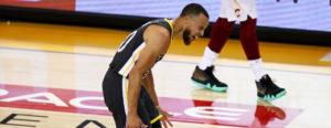NBA – Stephen Curry s'empare du record de tirs à 3 points sur un match de Finales NBA !