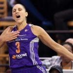WNBA – Focus : Diana Taurasi, la légende américaine